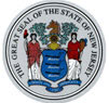 Certification Seal for third party Medical Billing by NJ Department of Banking and Insurance